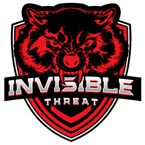 Invisible Threat Gaming