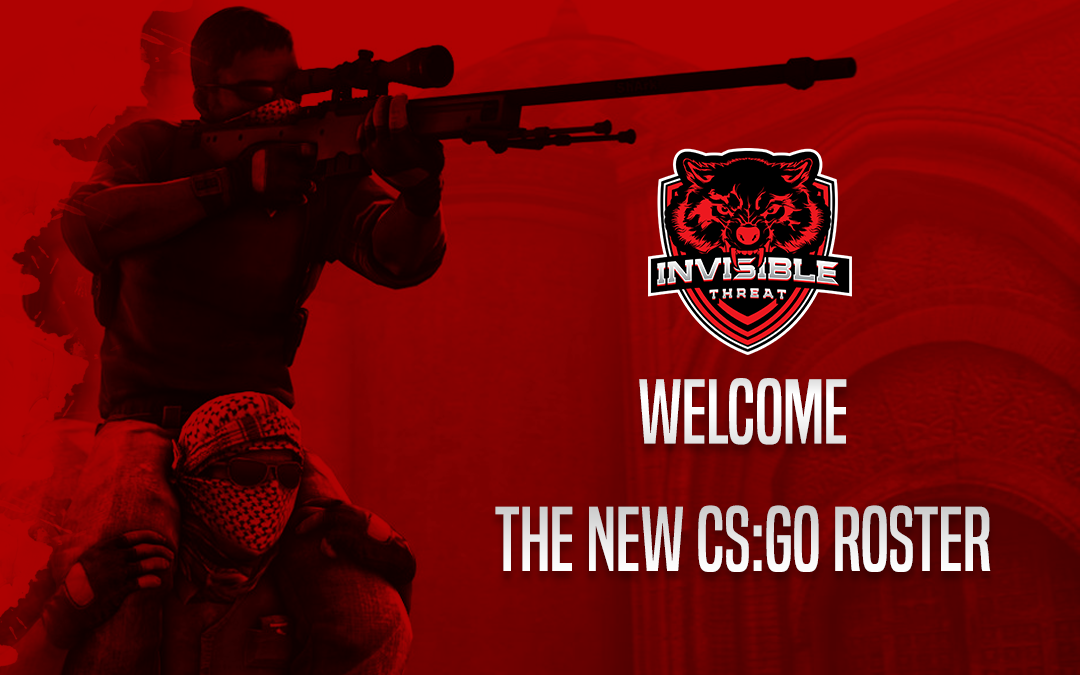 ITG CS:GO Roster Announcement