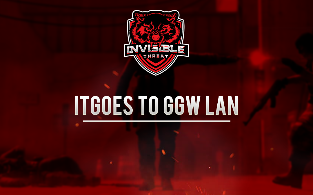 CS:GO LAN TOURNAMENT